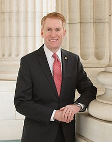 Lankford Apologizes for Challenging the Presidential Election Results